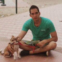 Luis Elias Suarez Pestana