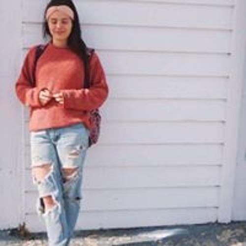 Jillian Rae's avatar