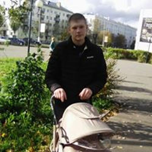 Паша Родин's avatar