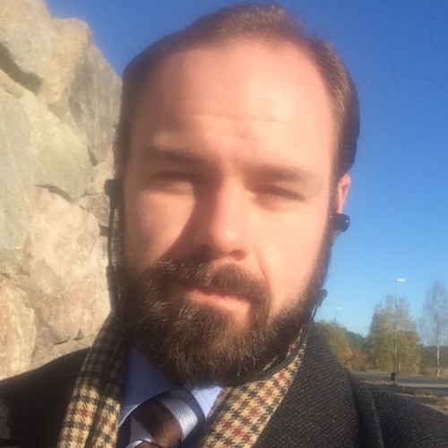 Jonathan Barrefors's avatar