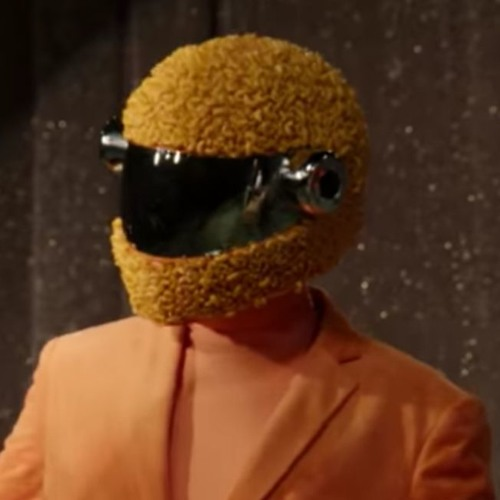 Kraft Punk's avatar