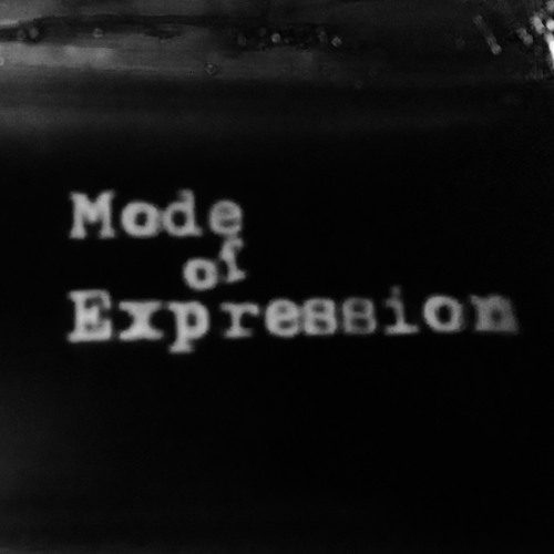 Mode of Expression's avatar