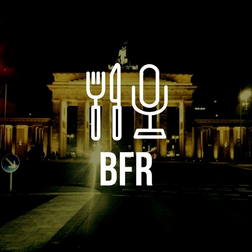 BERLIN FOOD RADIO's avatar