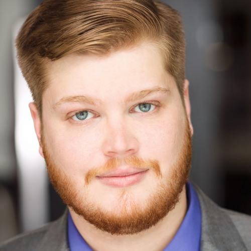 Royce Strider, Baritone's avatar