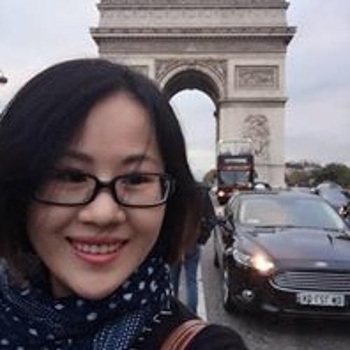 Sunny Wong's avatar