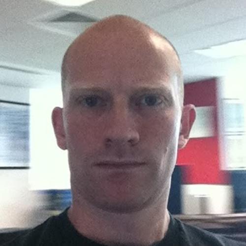 Jeremy Chubb's avatar