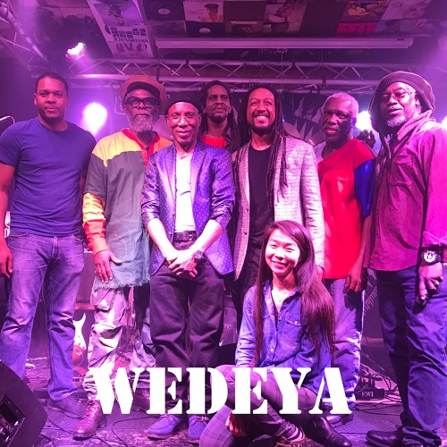 WEDEYA's avatar
