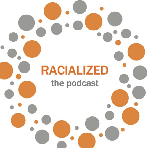 racialized the podcast's avatar