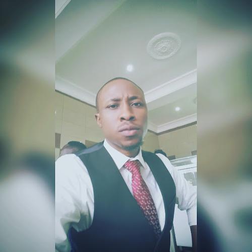 Aghogho Kwame-Okpu's avatar