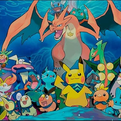 Desenhos De Pokemon S Following On Soundcloud Listen To Music