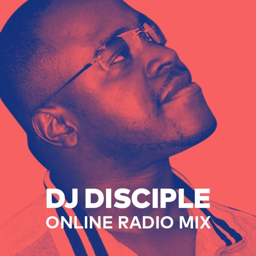 DJ Disciple(NYC)'s avatar