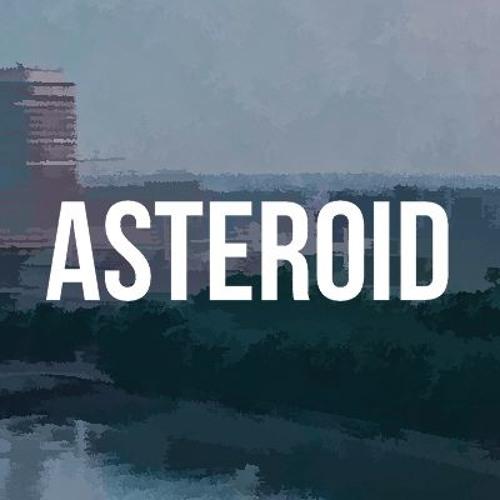 Asteroid Recordings's avatar