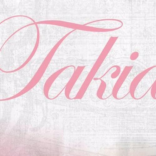 Takia's avatar