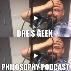Episode 245 - Dre's 42nd Birthday and supporting creators