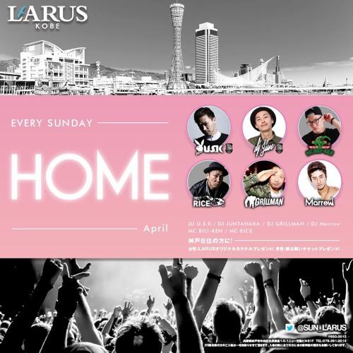HOME/LARUS KOBE's avatar