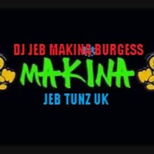 KLUBSOUNDRECORDINGS DJJEB/JEBTUNZUK 2017's avatar