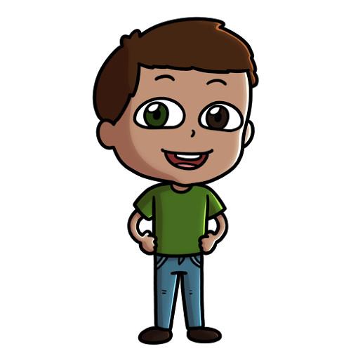 CrackedEgg's avatar