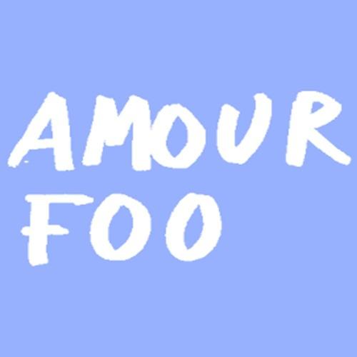 Amour Foo's avatar