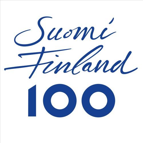 #Finland100 podden om finskt, Finland och Sverige's avatar