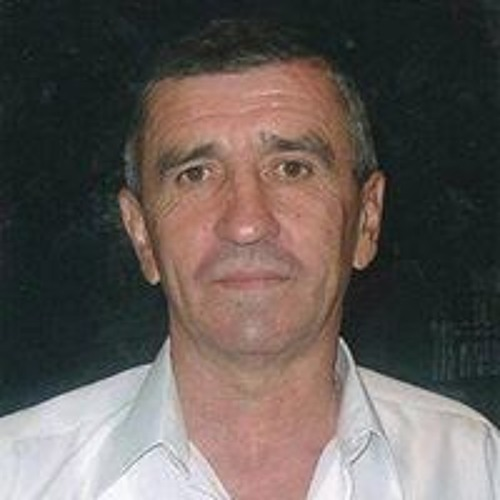 Aleksander Ungerov's avatar