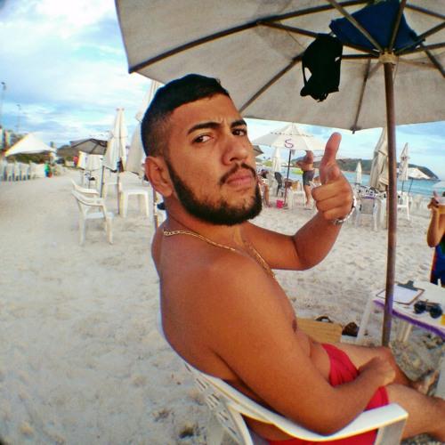 Iago Coutinho 1's avatar