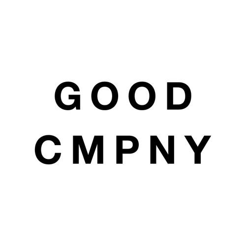 GOOD CMPNY's avatar