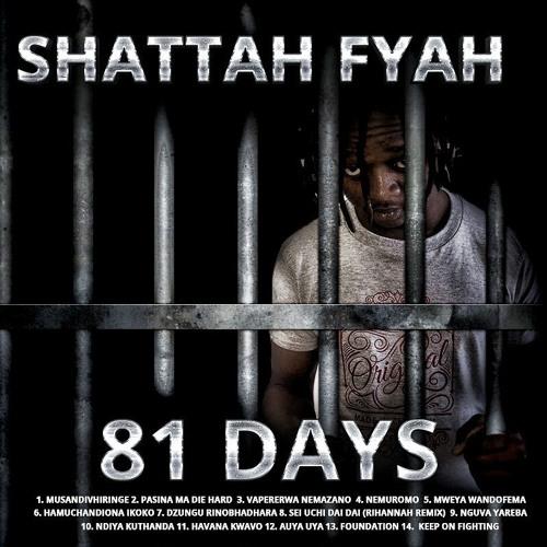 SHattaH Fyah -REMEMBAH DAT!'s avatar
