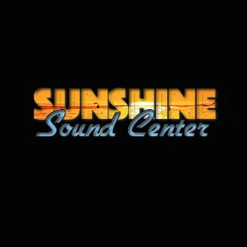 Sunshine Sound Center's avatar