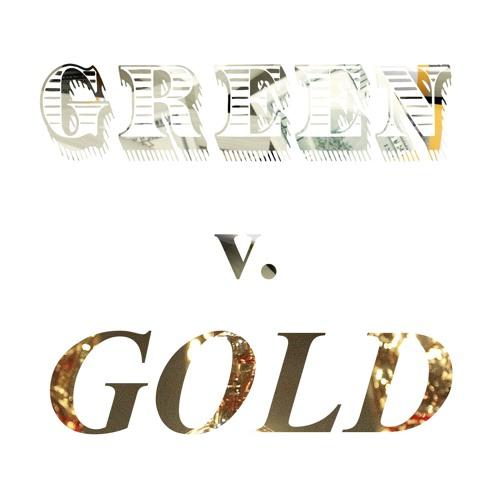 Green v. Gold's avatar