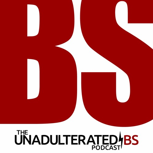 The Unadulterated BS Podcast's avatar