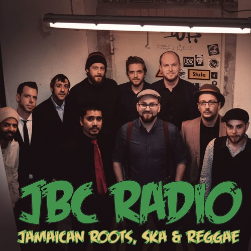 JBC Radio's avatar