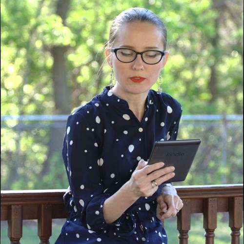 Vasilina Orlova's avatar