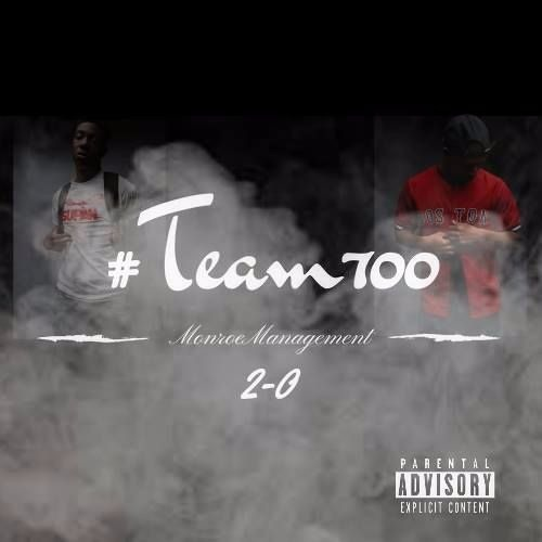 #Team700's avatar