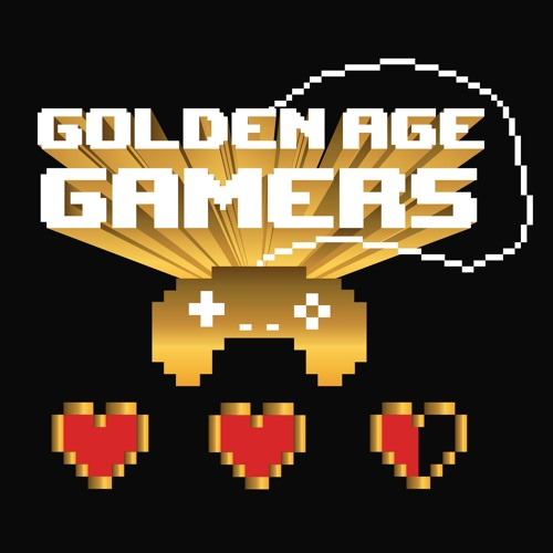 Golden Age Gamers's avatar