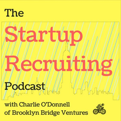 The Startup Recruiting Podcast's avatar