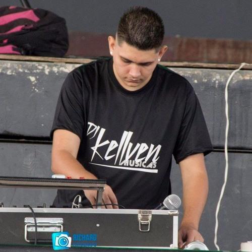 DJ KELLVEN MUSICAS's avatar