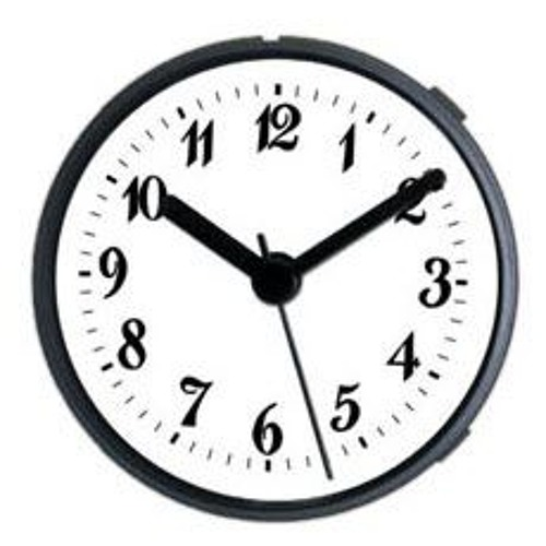 Clock Dials's avatar