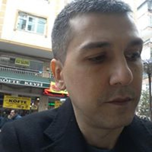 Tonguç Çulhaöz's avatar