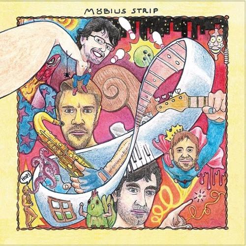 Möbius Strip's avatar