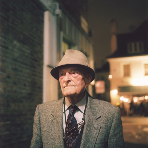 Harry Leslie Smith's avatar