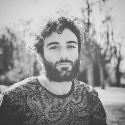 Marco Alvino's avatar