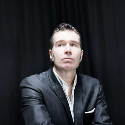 justin currie's avatar