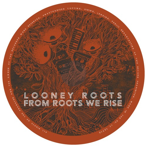 Looney Roots's avatar