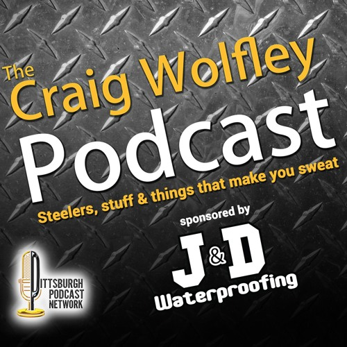 Craig Wolfley Podcast's avatar