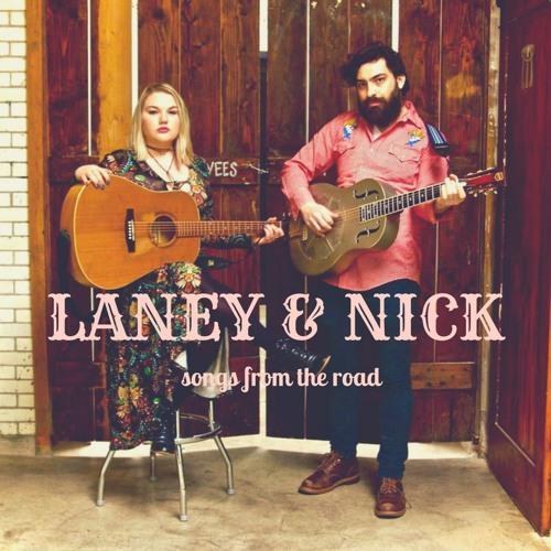 Laney & Nick's avatar