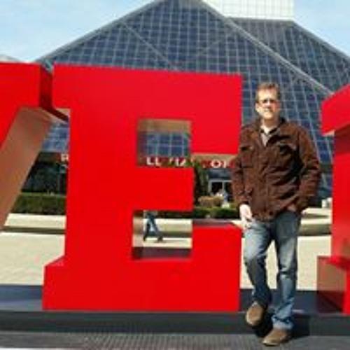 Eric Jarmann's avatar