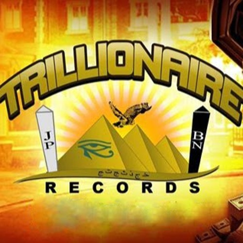 Trillionaire Records Official's avatar