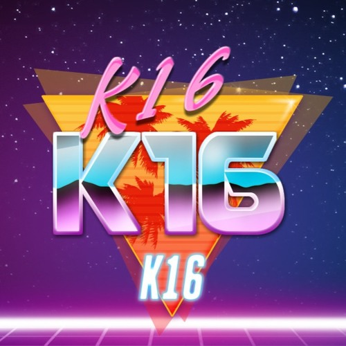 K16 Project's avatar