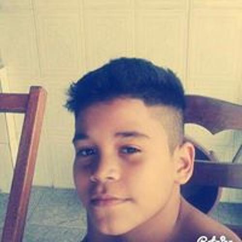 Guilherme Silva's avatar