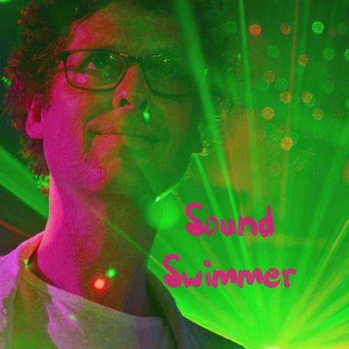 """Mark Hoogslag """"Sound Swimmer""""'s avatar"""